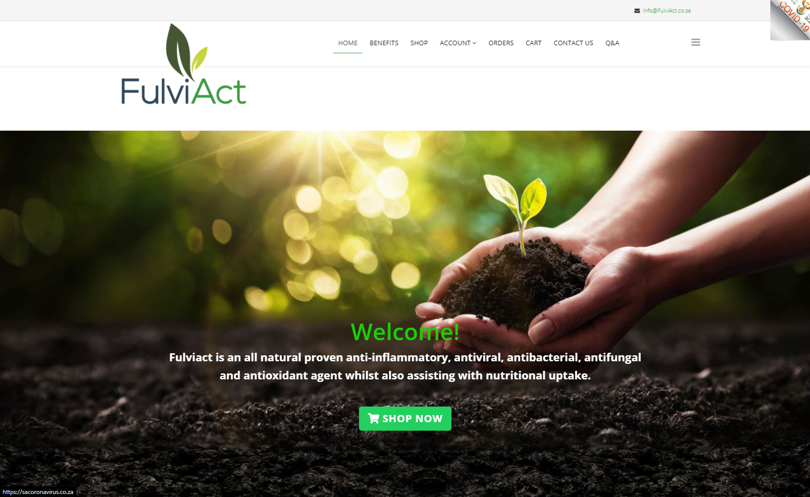 Fulviact.co.za